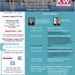 Economic Trends and Commercial Real Estate Event