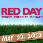 Red Day 2012