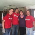 A Culture of Giving: Keller Williams Responds to Devastating Floods