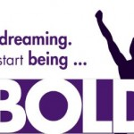 BOLD is Coming!