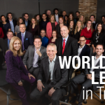 For third consecutive year, Keller Williams is recognized as a world leader in training!