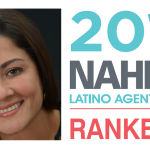 Keller Williams Associate Claudia Restrepo Is Named #1 Latino Agent