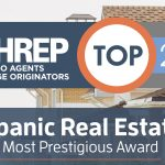 Six KW Agents Rank In The Top 15 of The 2017 NAHREP Top 250 Latino Agents Award