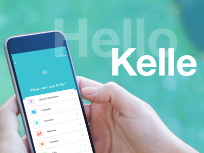 A Virtual Assistant And More – Meet Kelle