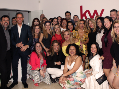 Keller Williams is growing again in South Florida!