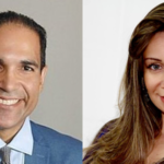Mega Agents Christopher & Maria Raimundo join Keller Williams Legacy