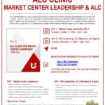 ALC Clinic – Leadership Only w/ James Shaw