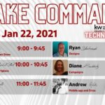 Take Command of Tech
